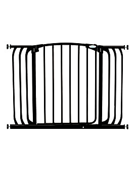 Dreambaby Chelsea Hallway Safety Gate