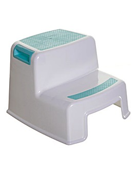 Dreambaby 2 Height Step Stool