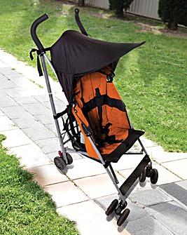 Dreambaby Stroller Buddy Extenda-Shade
