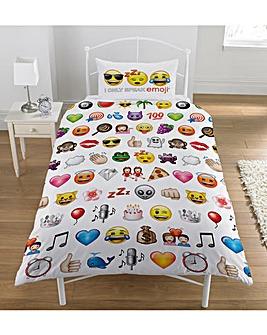 Emoji Rotary Duvet