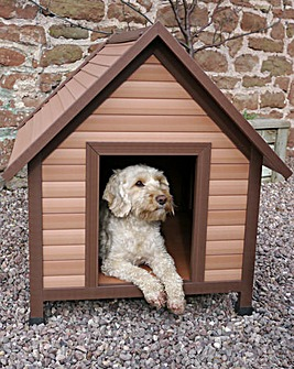 Weather Tuff Pet Cabin