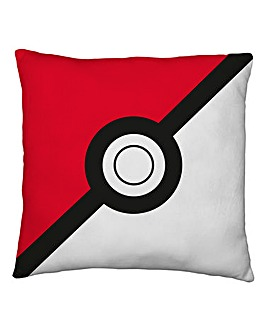 Pokemon Plush Cushion