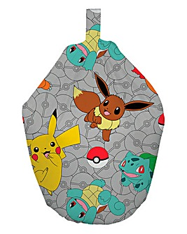 Pokemon BeanBag