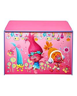 Trolls Toy Box