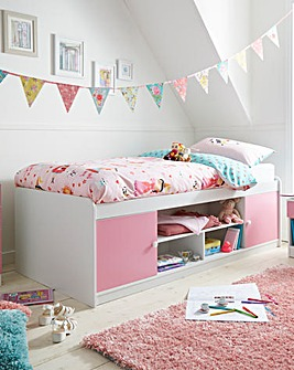 Melody Cabin Bed
