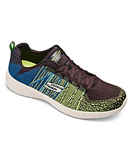 Skechers Burst in the Mix Trainers