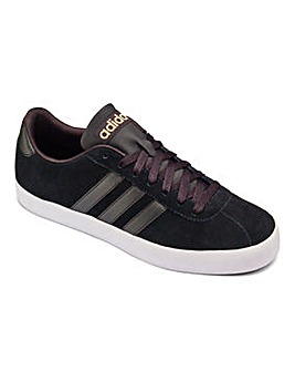Adidas VLCourt Vulcanised Trainers