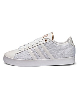 Adidas Cloudfoam Daily QT Trainers