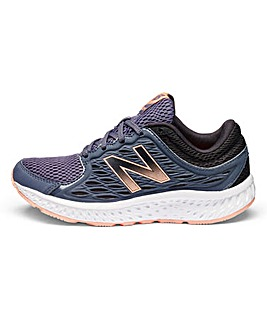 New Balance Lace Up Trainers
