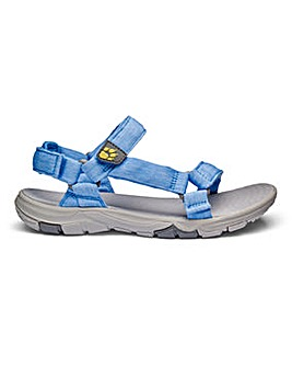 Jack Wolfskin Seven Seas Sandals