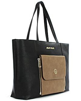 Armani Jeans Multi Detachable Clutch Bag