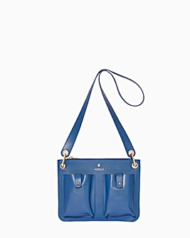 Modalu Carter Bag - Free Modalu Purse