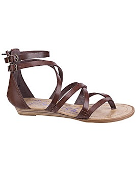 Blowfish Bungalow Ladies Sandals