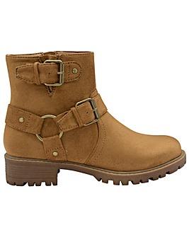 Dolcis Davis ankle boots