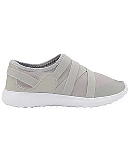 Dolcis Newel slip on trainers