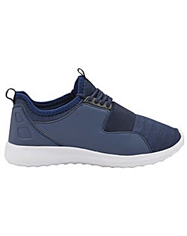 Dolcis Terry trainers