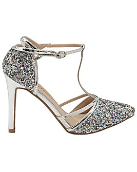 Dolcis Nicola pointed toe sandals