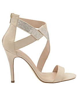 Dolcis Victoria heeled sandals