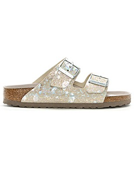 Birkenstock Arizona Hex Two Bar Mule