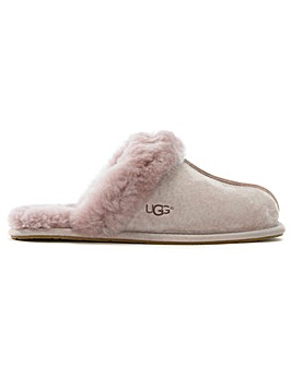 UGG Scuffette II Backless Womens Slipper