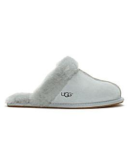 UGG Scuffette II Backless Womens Slipper