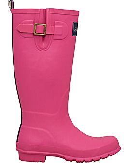 Brakeburn Pink Welly