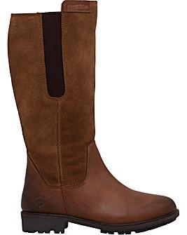 Brakeburn Tall Zip Boot