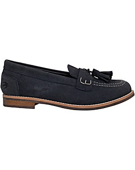 Brakeburn Leather Loafer