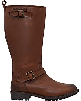 Brakeburn Tall Boot