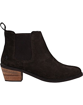 Brakeburn Chelsea Boot with Heel
