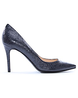 Daniel Affie Pointed Toe Court Shoes