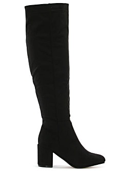 Daniel Ellerton Over The Knee Boots