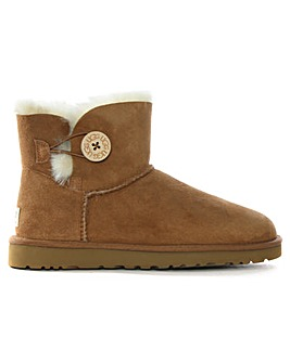 UGG Mini Bailey Button Women