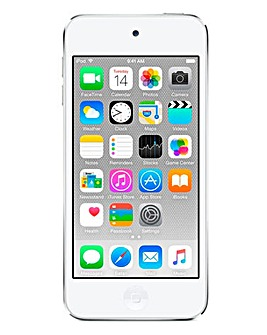 Apple iPod Touch 128Gb Silver