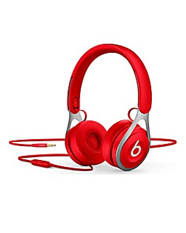 Beats EP Headphones Red