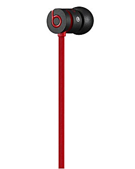 Beats urBeats Earphones Black