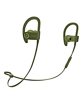 Beats Powerbeats 3 Turf Green