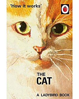 The Ladybird Book of The Cat