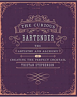 The Curious Bartender The Artistry and A