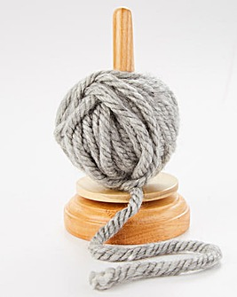 Wool Ball Holder