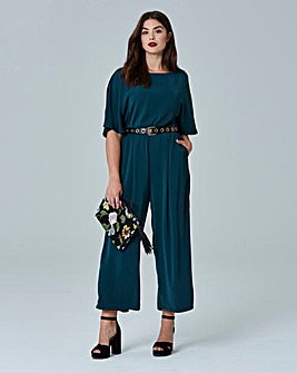 Simply Be Jumpsuit