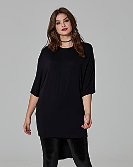 Simply Be Oversize Top