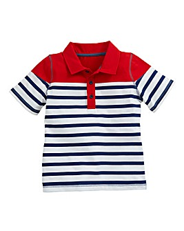 KD MINI Boys Polo Top