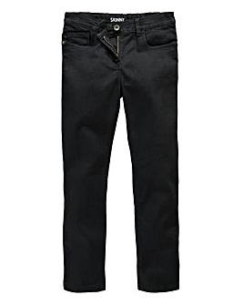 Union Blues Girls Skinny Jeans Generous
