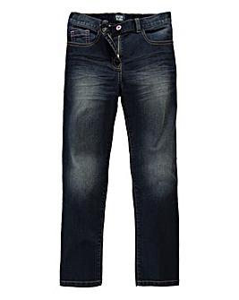 Union Blues Girls Core Jean Standard