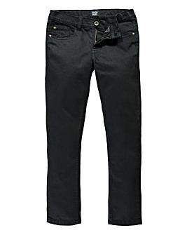Union Blues Boy Stretch Twill Jeans
