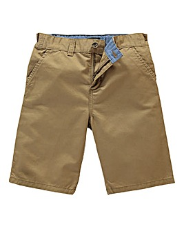 Union Blues Boys Chino Short
