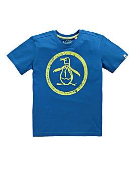 Penguin Logo T-Shirt