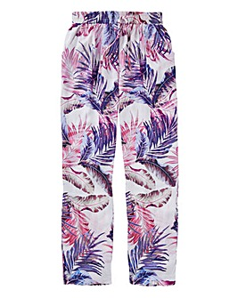 KD EDGE Printed Trousers