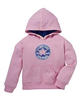 Converse Girls Hooded Sweatshirt